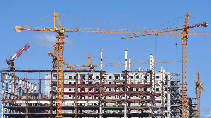 Площадь технопарка «Кунцево» в столице России  вырастет втрое