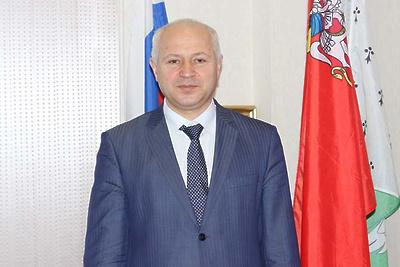 Замира Гаджиева переизбрали на должность главы городского округа Шаховская