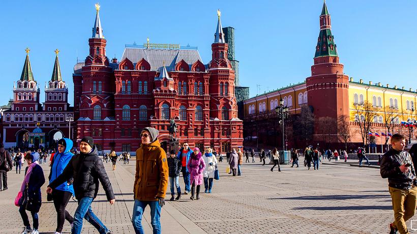 Власти Москвы получили заявку на проведение митинга против застройки города