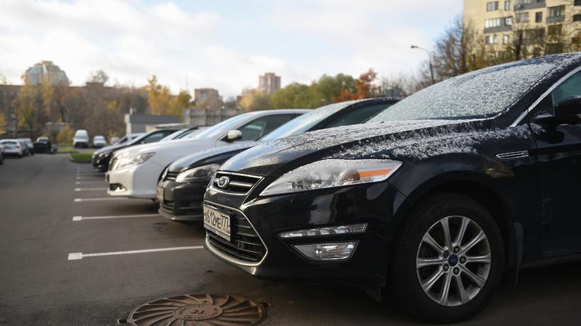 Неменее 2 тыс парковочных мест появится в новейшей российской столице доконца года