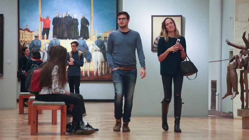 Около 2,5 тыс. мероприятий пройдут врамках всероссийской акции «Ночь искусств»
