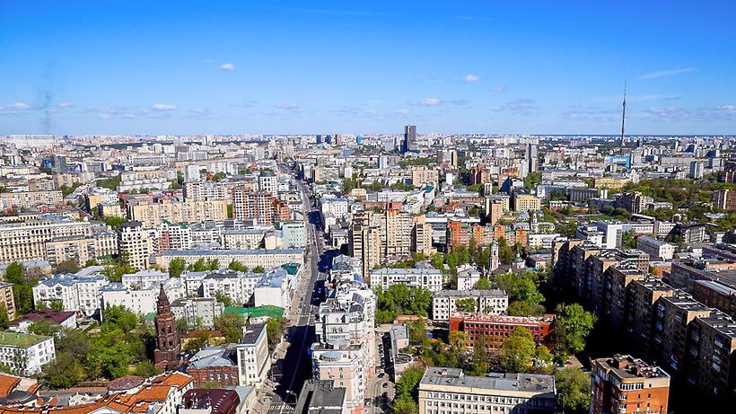 Улицу в столицеРФ назовут именем Эльдара Рязанова