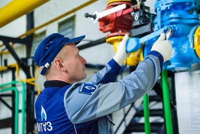 «Мособлгаз» пустил газ в котельную ЖК «Высокие жаворонки» в Одинцовском округе