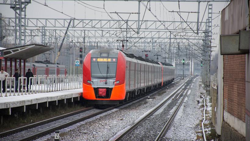 В российской столице «Окружную» соединят сМЦК иэлектричкой