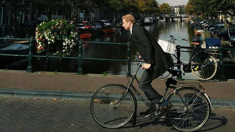 Однополых сексуальных отношениях туристы приезжающие в голландию желают увидеть