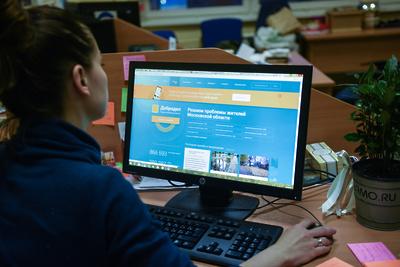 На «Доброделе» можно проголосовать за элементы благоустройства села Растуново в Домодедове