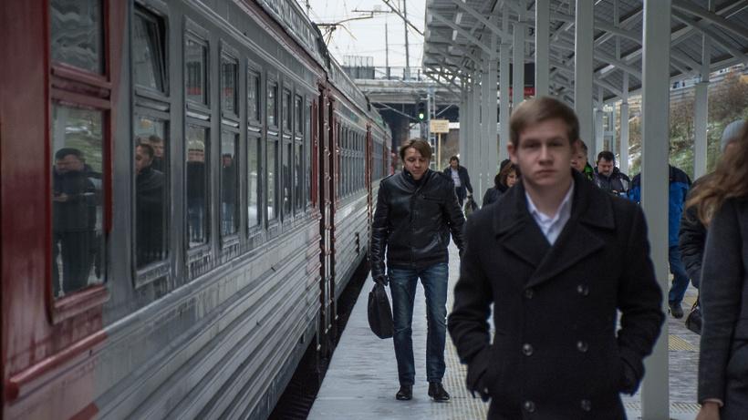 Две железнодорожные станции в Коломне и Раменском полностью отремонтировали