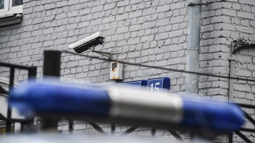 Администратор московского ресторана избил гостя бейсбольной битой