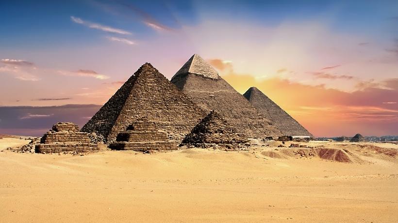 Минтранс ждет  восстановления  полетов вКаир всередине февраля