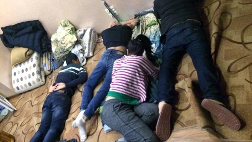 В столице России задержали пятерых членов группировки «Таблиги Джамаат»
