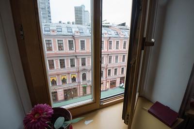 Семь новых отелей откроют в Подмосковье до конца года