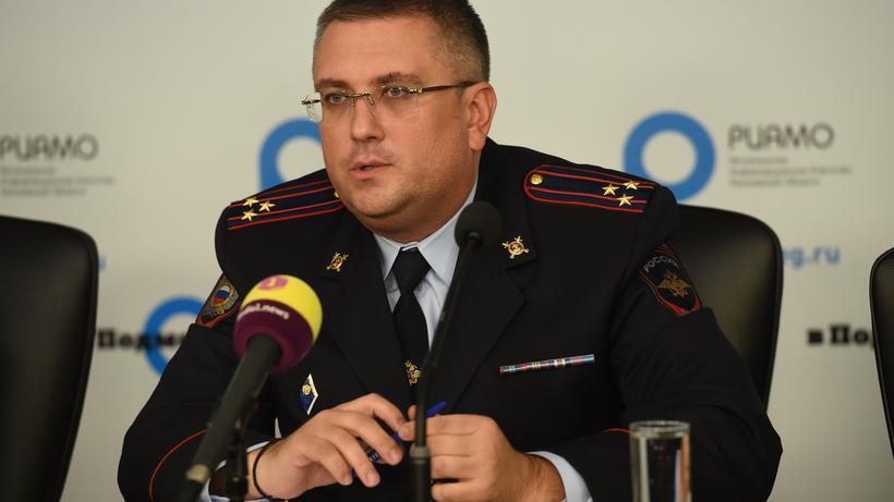 РИАМОНиколай Корешков
