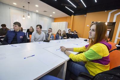 В Реутове ежемесячно будут обсуждать молодежные инициативы