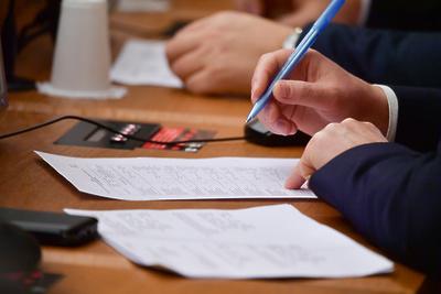 Мособлдума одобрила увеличение действия льготы по транспортному налогу для многодетных