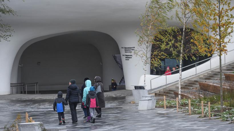 «Желтый» уровень погодной опасности объявлен в столице  напонедельник