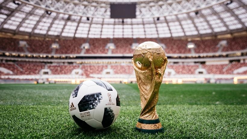 подготовка чемпионату мира футболу