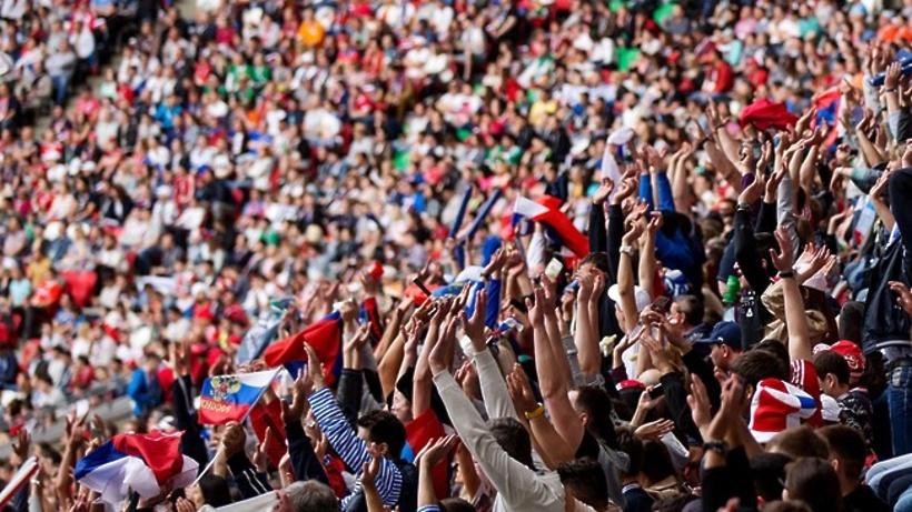 Вовремя ЧМ-2018 настадионах создадут изоляторы для буйных болельщиков
