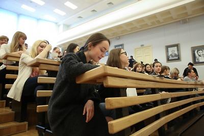 Жители Подольска примут участие в диктанте по юридической грамотности в пятницу