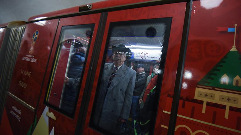 Восьмивагонные поезда появятся наСокольнической линии с10января— Собянин
