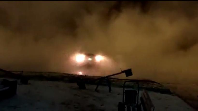 СК узнает обстоятельства трагедии натеплотрассе навостоке столицы