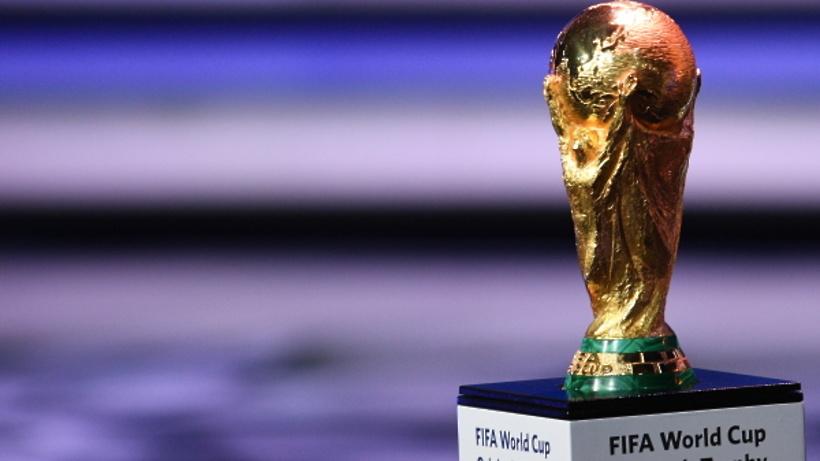 Кубок мира по футболу купить копию 1540 год