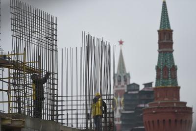 Власти Москвы назвали топ‑10 крупнейших застройщиков столицы