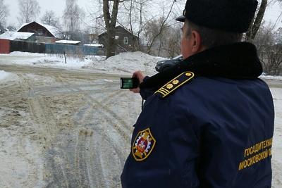 Более 1,3 тыс нарушений в сфере благоустройства устранили в Одинцовском районе в 2018 году