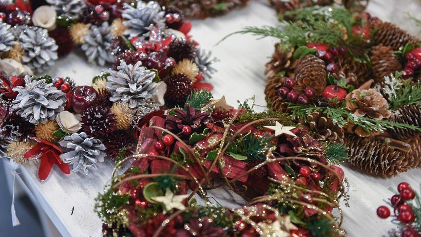 Неменее полутора тыс. праздничных новогодних мероприятий пройдет вПодмосковье