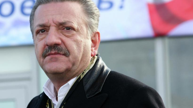 СКпредъявил экс-хозяину «Черкизона» обвинения вубийстве предпринимателей