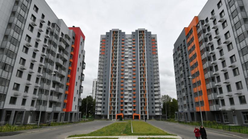 Взносы на капремонт участников реновации в Москве направят на строительство новых домов