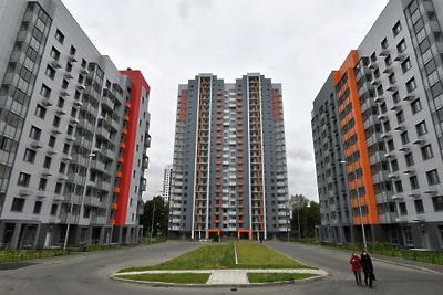 Условия ипотеки для переселенцев по реновации в Москве определят к середине 2018 г