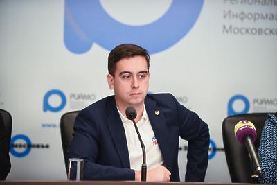 Координационный совет студенчества при зампреде Хаймурзиной создадут в Подмосковье