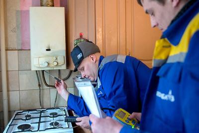 Проверки газового оборудования в домах Подмосковья стартуют в среду