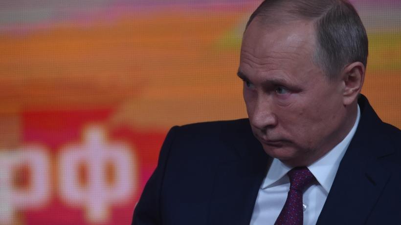 Стало известно имя посла РФ вЯпонии, назначенного Владимиром Путиным