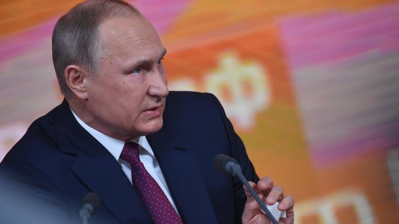«Единая Россия» приветствует самовыдвижение Владимира Путина - Медведев
