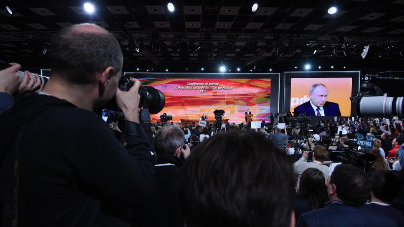 Владимир Путин поведал озачистке вбанковском секторе