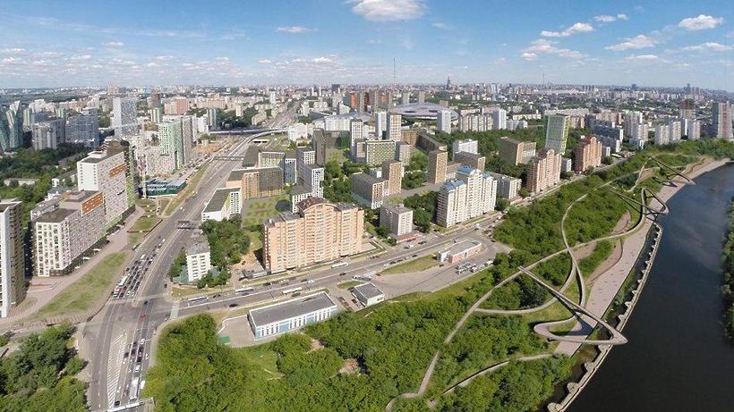 Комплексные схемы инженерного обеспечения разработают для кварталов реновации в Москве