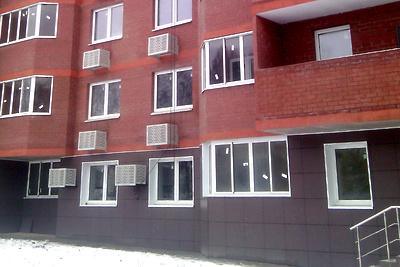 Строительство жилого дома на 70 квартир завершили в Сергиевом Посаде