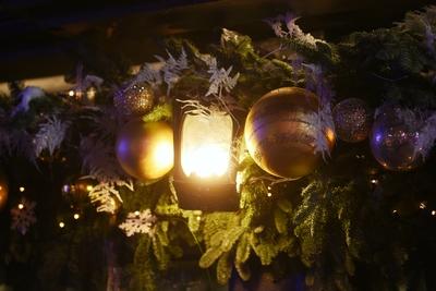 В поселке Подольска покажут новогодний спектакль «Морозко» в воскресенье