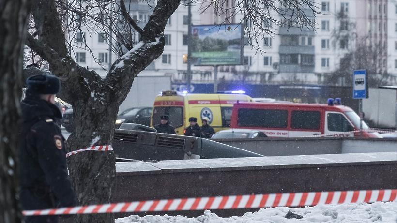 Бастрыкин поручил дело оДТП савтобусом центральному аппаратуСК