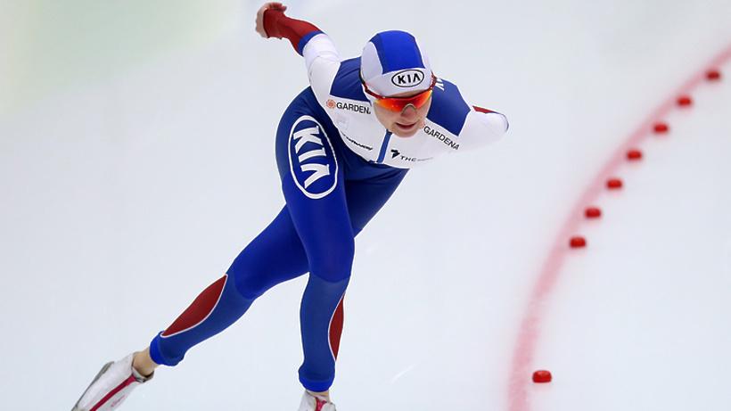 Нижегородские спортсмены завоевали шесть наград начемпионате РФ поконькобежному спорту