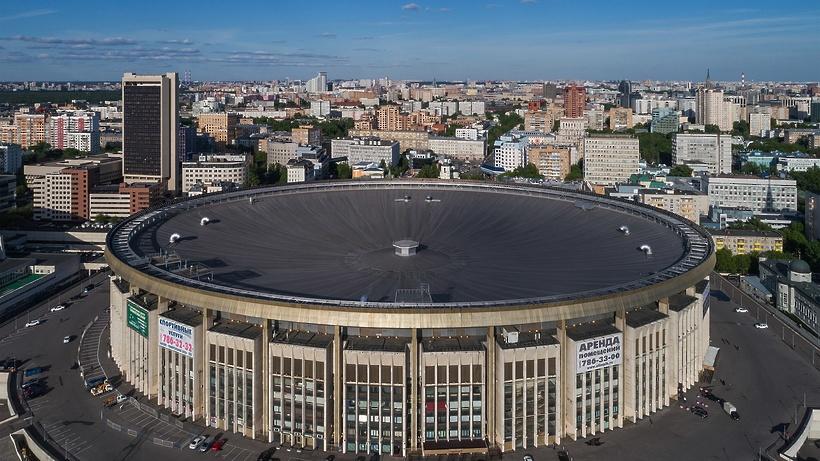 Нисанов иИлиев вложат вреконструкцию «Олимпийского» $300-400 млн.