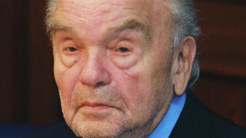 Приятель Максим выразил сожаления всвязи скончиной композитора В. Я. Шаинского
