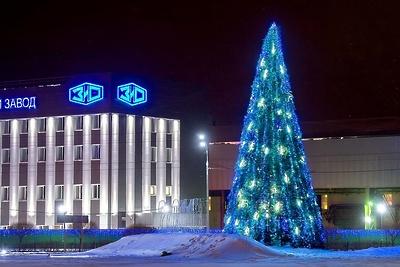 Жителей Подольска призвали проявить бдительность во время новогодних праздников