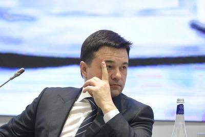 Воробьев поддержал идею создания музея и чайной в усадьбе Кузнецова в Долгопрудном