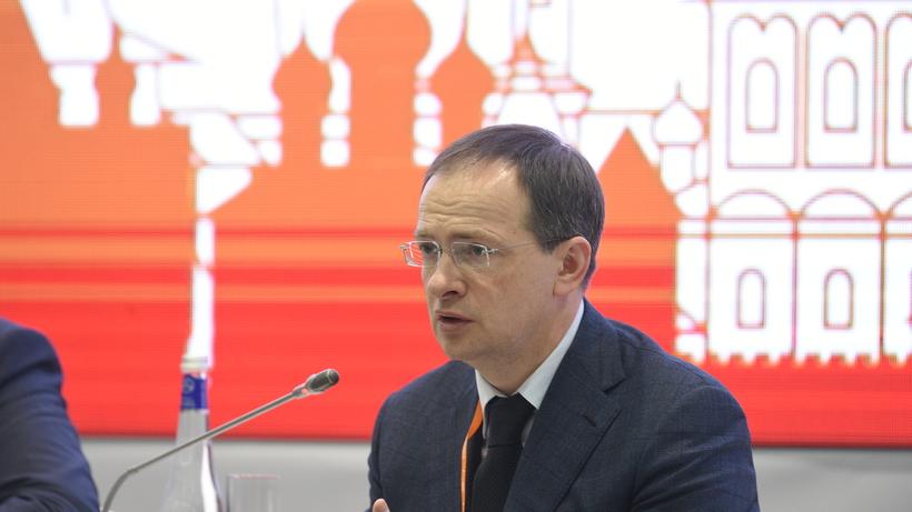 Руководитель Углича: включение города в«Золотое кольцо» даст возможность значительно увеличить турпоток