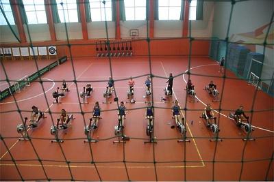Тренировочную базу к ЧМ‑2018 ввели в эксплуатацию в Бронницах