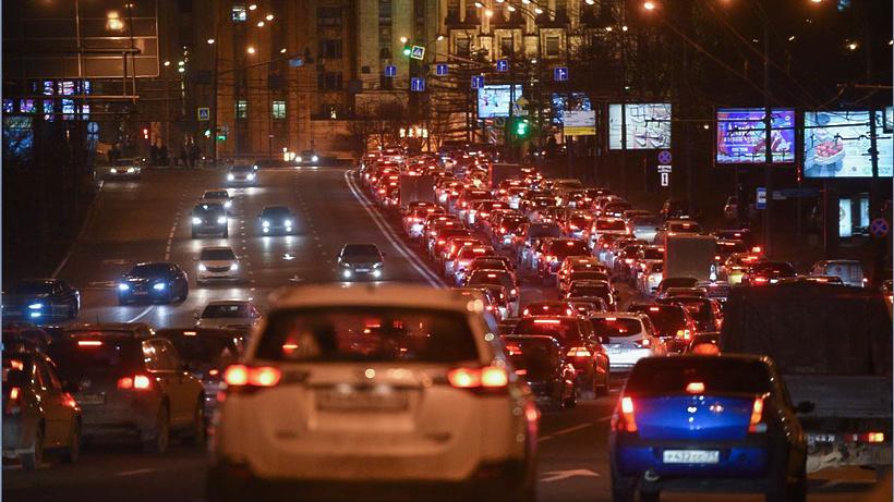 Автоэксперт: страховка— лучшее средство уберечь свое авто отугона