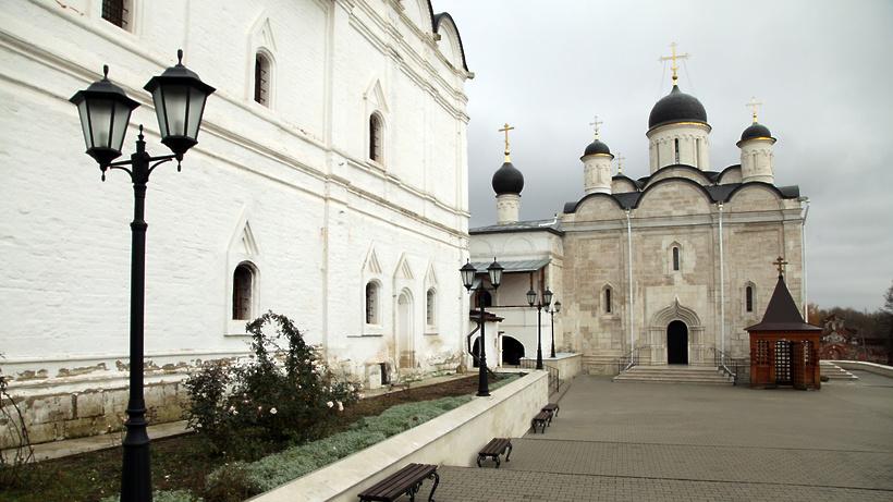 274 млн руб планируют выделить на ремонт объектов культурного наследия в Подмосковье