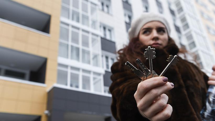 Третью пятиэтажку начали переселять в Бескудниковском районе Москвы по программе реновации